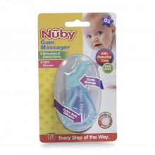 NUBY TOOTHBRUSH MASSAGER