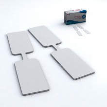 DYNAREX BUTTERFLY WOUND CLOSURE STERILE 3 8