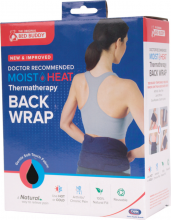 BED BUDDY BACK WRAP 1 CT
