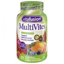 VITAFUSION MULTIVITE GUMMIES - 150 CT