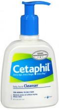 CETAPHIL DAILY FACIAL CLEANSR 8 OZ