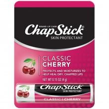 CHAPSTICK BLISTER CHERRY - 0.15 OZ