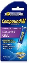COMPOUND W GEL WART REMOVER 0.25 OZ