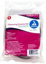 DYNAREX CLEANSING ENEMA SET 1500 ml