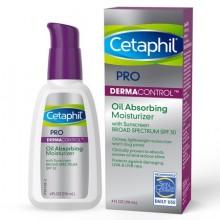CETAPHIL PRO OIL ABSORBING MOISTURIZER SPF 30 4 OZ