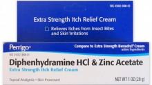 ANTI-ITCH 2% CREAM W/ZINC 1 OZ